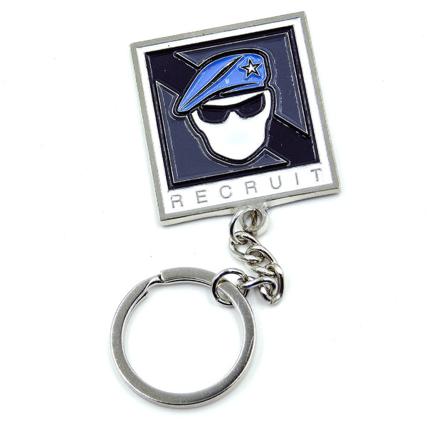 Recruit Operator Charm