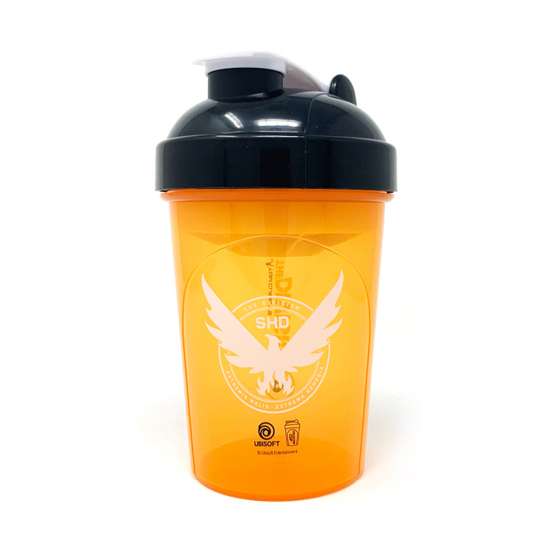 "Tom Clancy's The Division 2 Collector Cup ""The Eagle"" + Collector Coin - 24oz"