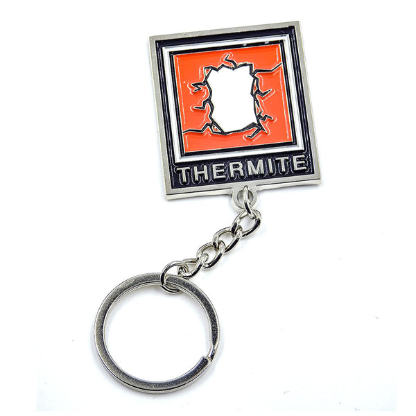 Thermite Operator Charm