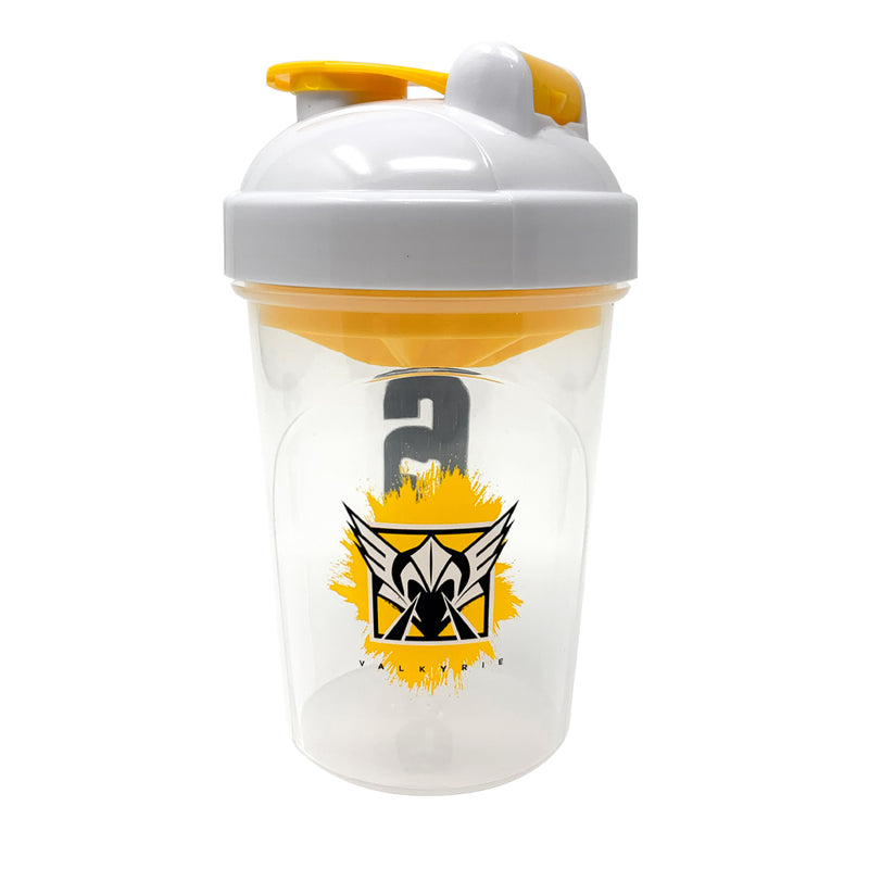 Valkyrie - 6-SIEGE COLLECTOR CUP + COLLECTOR COIN - 24oz