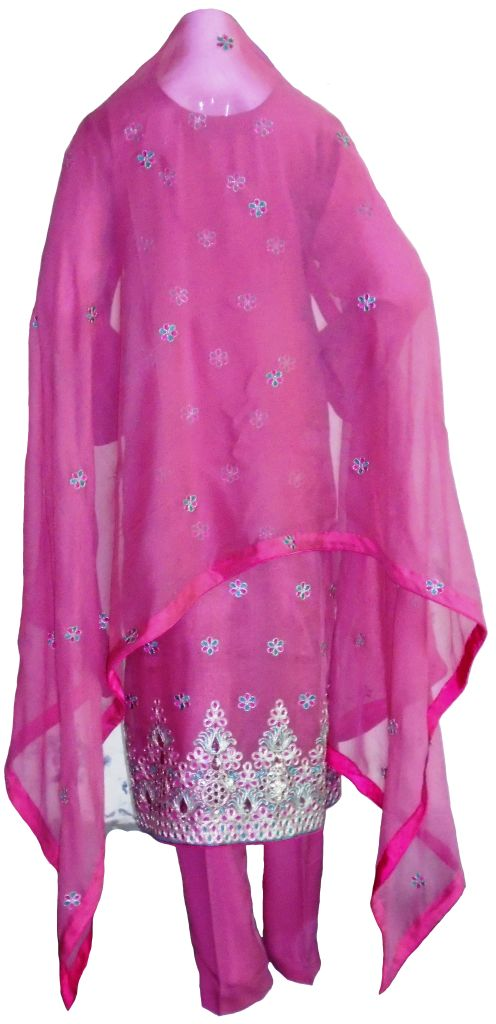 Light Pink Jora