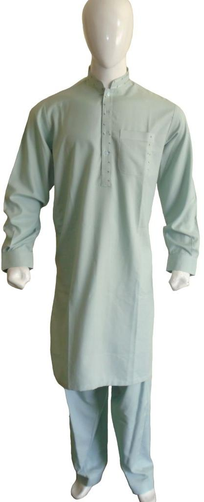 Sea Green Shalwar Kameez
