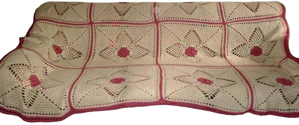 Woollen Throw