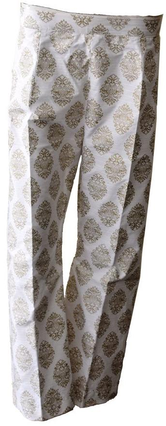 Jamawar Trousers