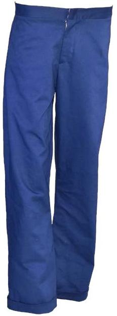 Navy Blue Chinos