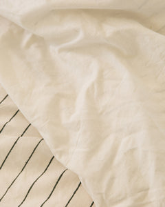 Hemp Flat Sheet - Natural Sandstone