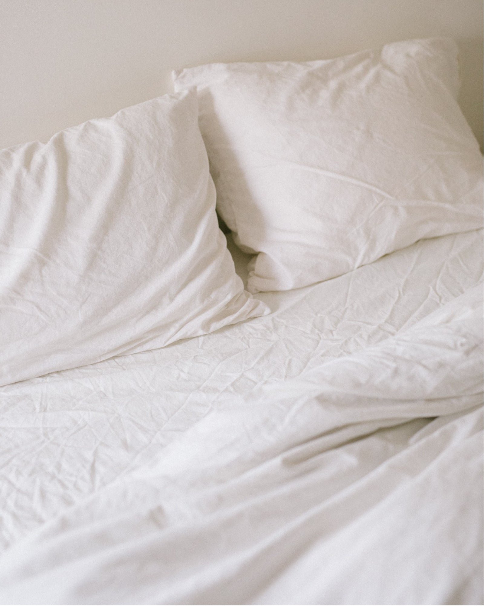 Hemp Duvet - Natural