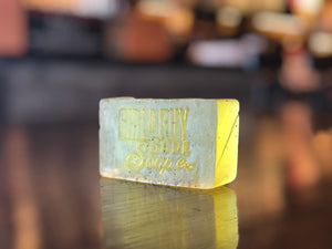 Electric Lemonade Soap Bar