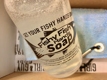 Load image into Gallery viewer, Fishy Fish Hands Soap