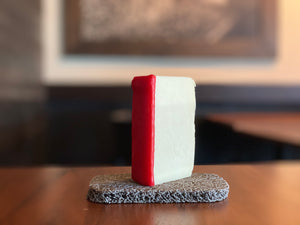 Red Bottom Soap - Subtle Soft Eucalyptus + Clay