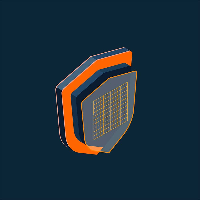 Protect Rod Armour Icon