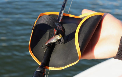 'LureShield' Fishing Lure Cover