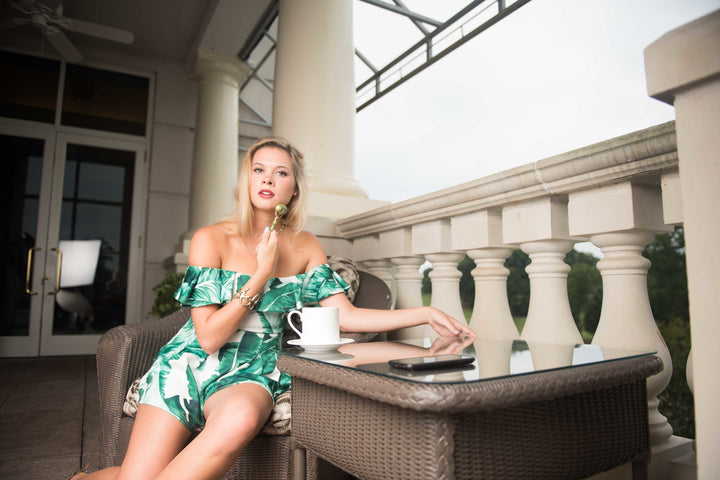 Meet Leila Carter: Owner of 'Ancient Skin Care Tech Company' Jade Roller Beauty in an Interview for Top Global Spa Blogger, Spa It Girl