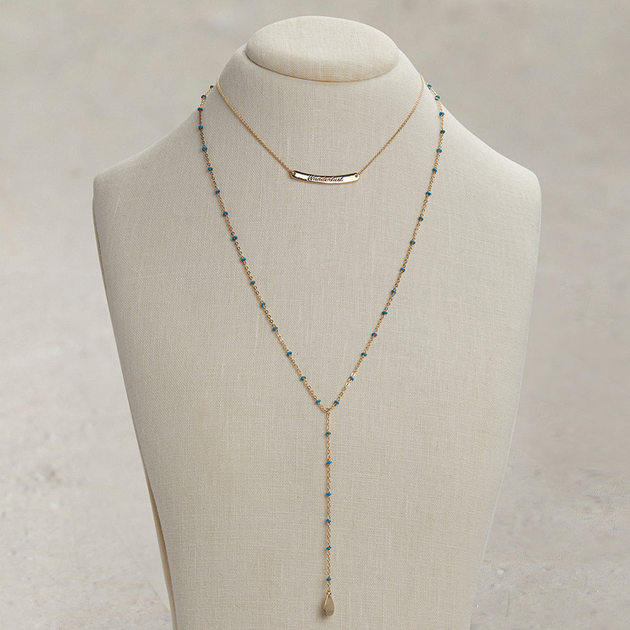 Rosary Necklace | Rosary Necklace