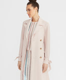 TAMAR TRENCH | BLUSH