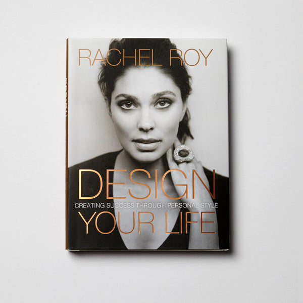 Design Your Life - Signed