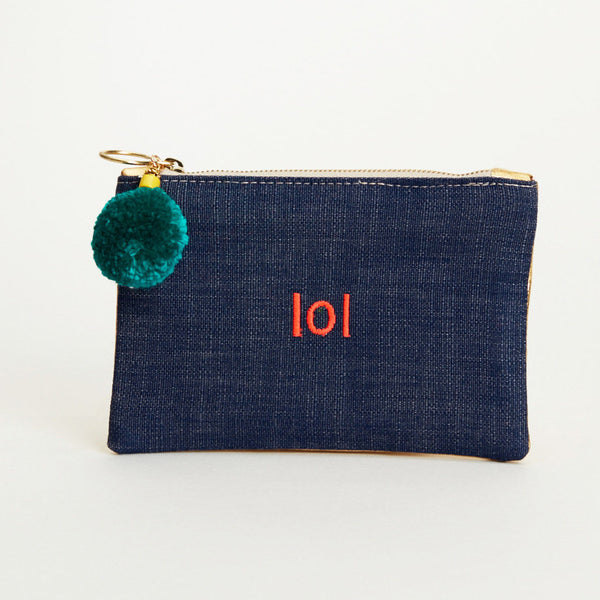 Made by Artisans - LOL Pouch