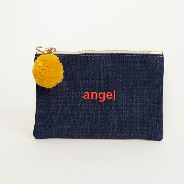 Made by Artisans - Angel Pouch
