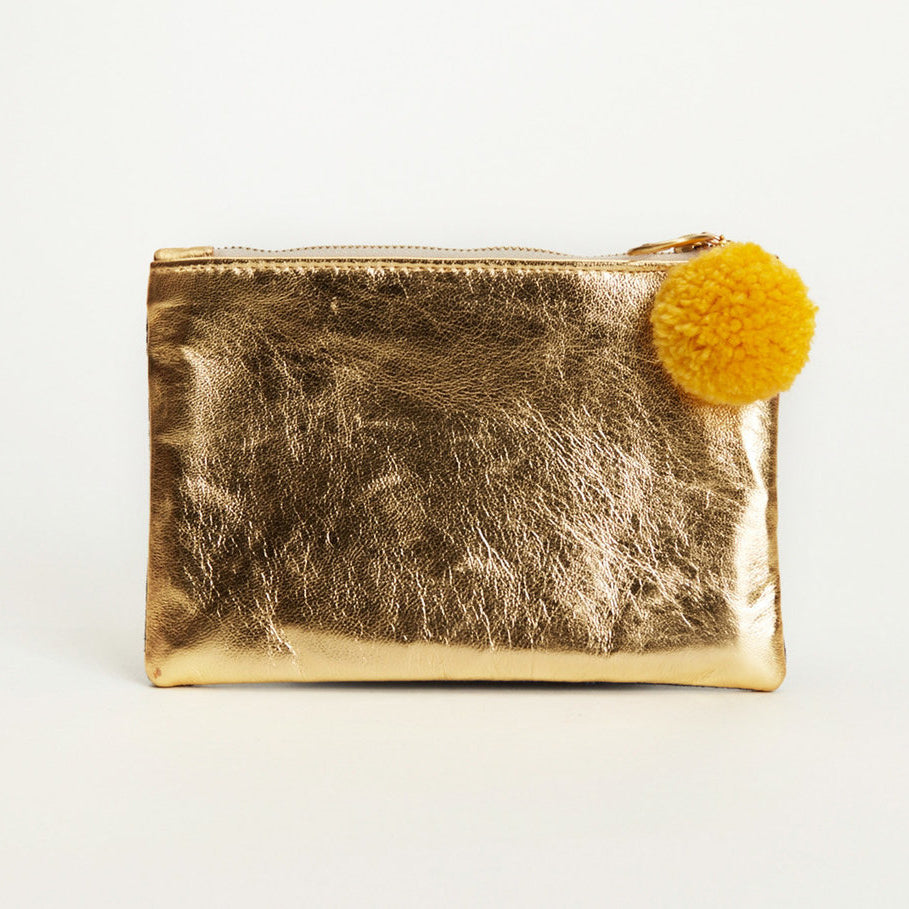 Made by Artisans - Angel Pouch | Made by Artisans - Angel Pouch