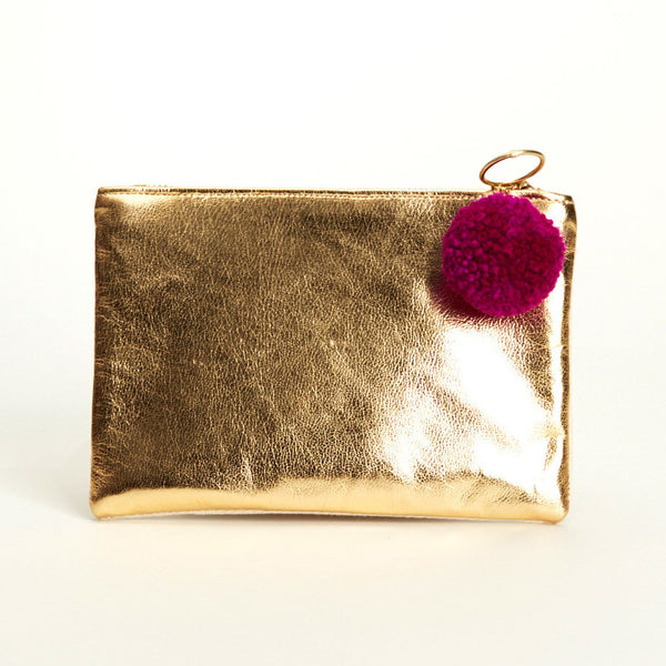 Made by Artisans - Oui Pouch