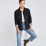 Hope Denim Jacket | Hope Denim Jacket