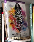 96 Words For Love | 96 Words For Love