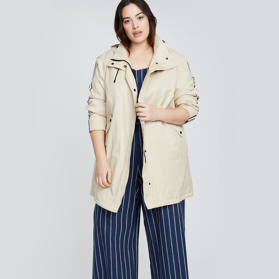 ANNELISE ANORAK | ANNELISE ANORAK