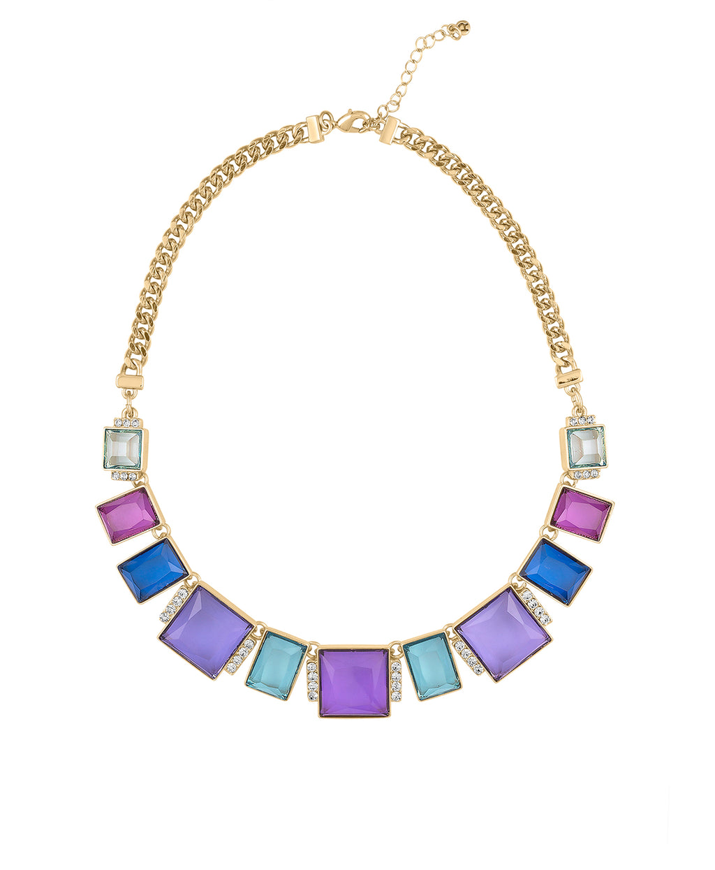Gem Palace necklace  | Gem Palace necklace