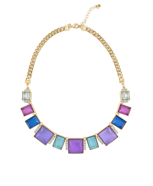 Gem Palace necklace