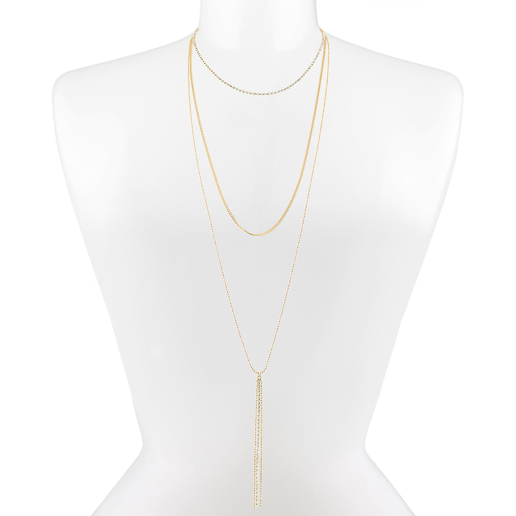 Y-3 NECKLACE | Y-3 NECKLACE