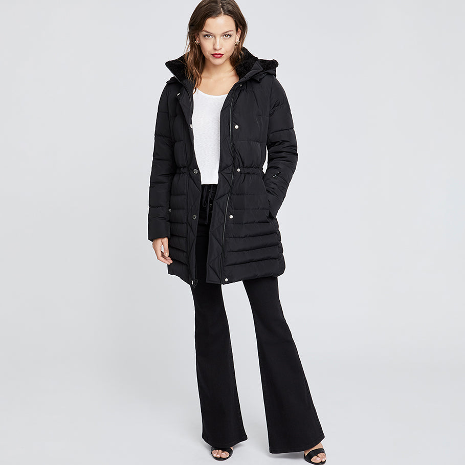 Quilted puffer | Quilted puffer