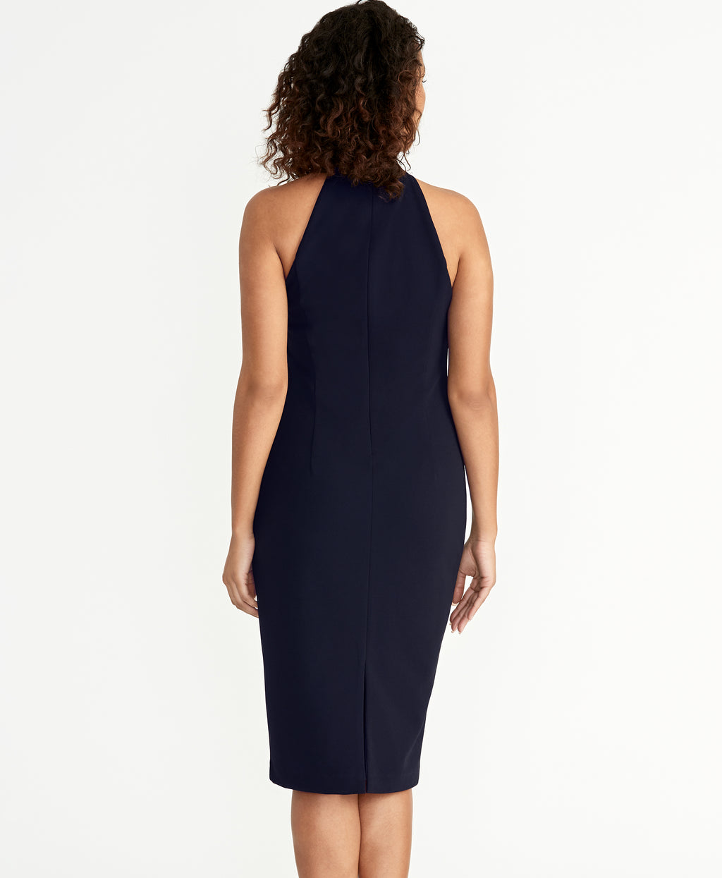 Harland Dress | NAVY