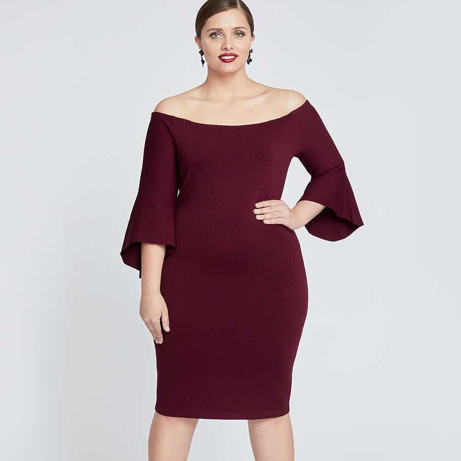 Lynnette Sweater Dress | Lynnette Sweater Dress