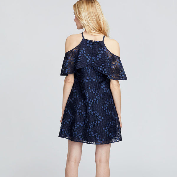 AUBRY SWING DRESS