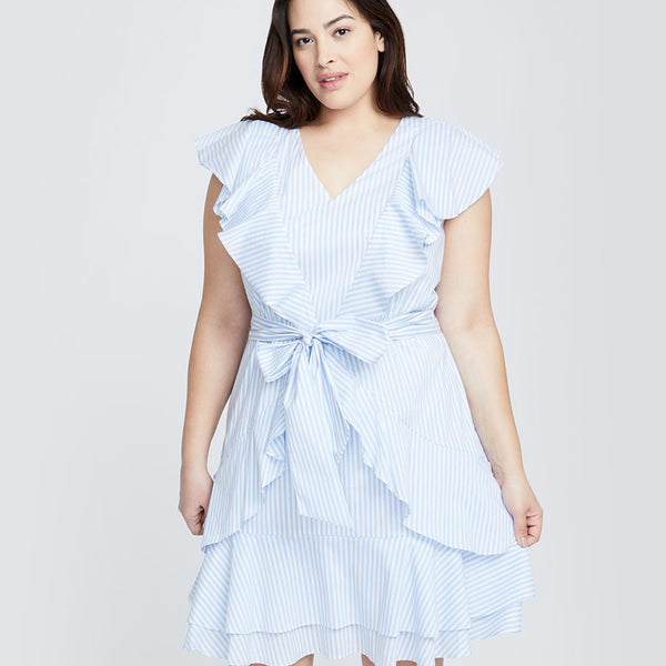 FELICIA COTTON DRESS