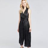 AMBRA JUMPSUIT | BLACK