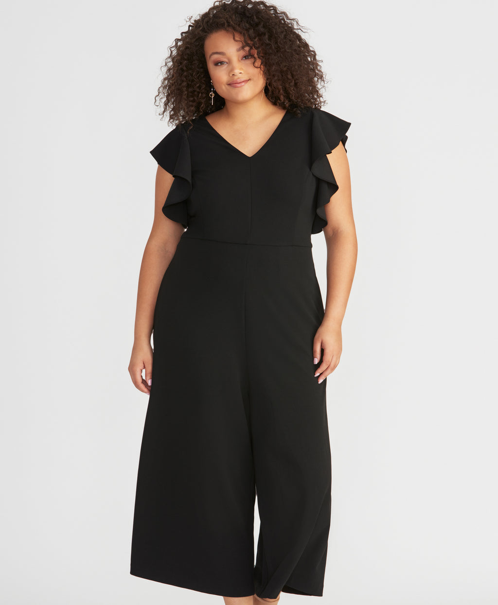 KATE JUMPSUIT | BLACK