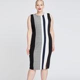 Hailey Stripe Dress | Hailey Stripe Dress