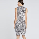 Axel Leopard Dress | Axel Leopard Dress
