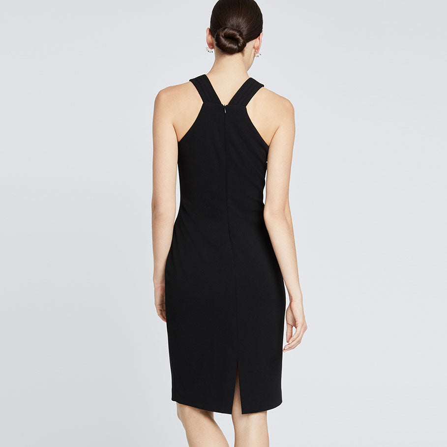 Jamie Dress | BLACK