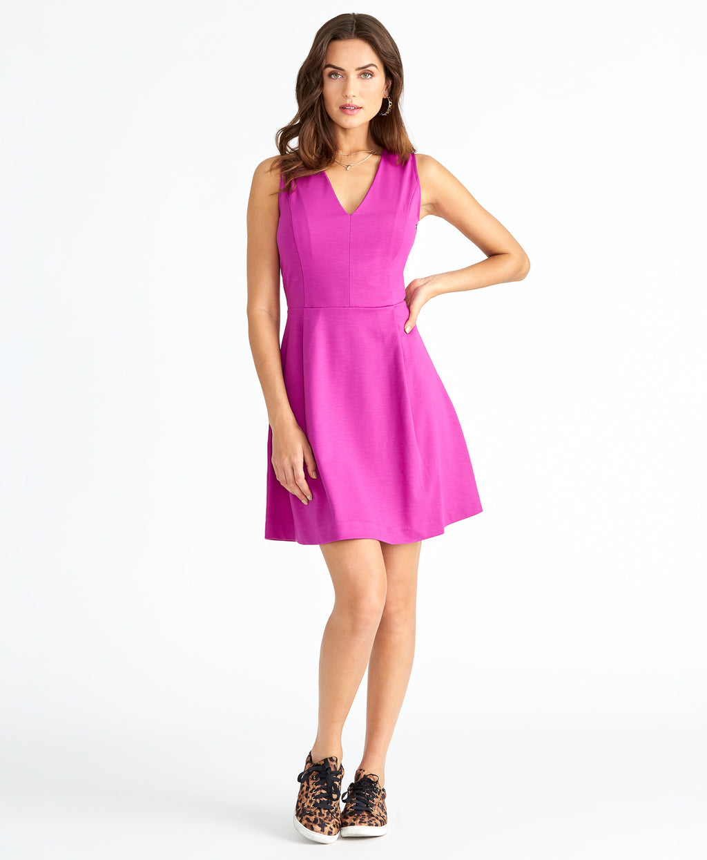 Anise Dress | PLUM PASSION