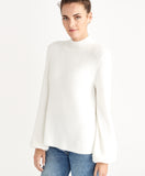 SHAYLA SWEATER | IVORY
