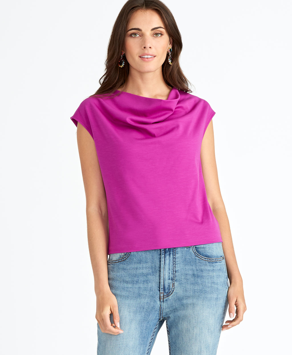 Zeta Top | PLUM PASSION