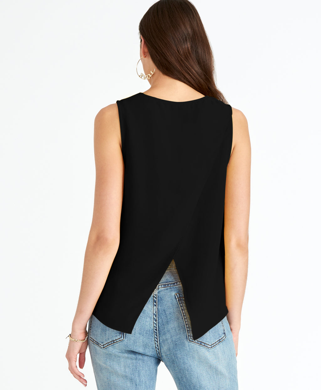Claire Top | BLACK