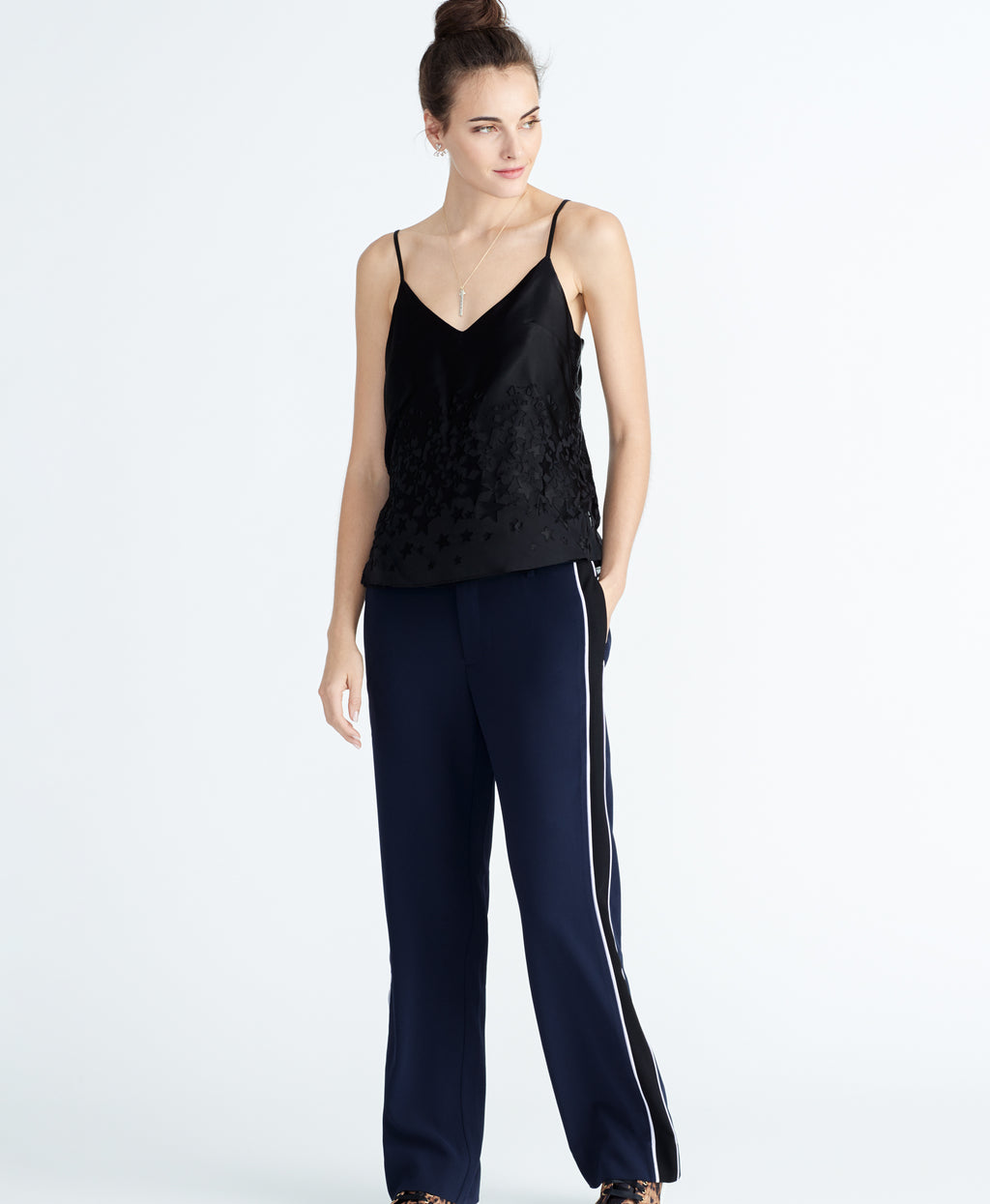 HALO PIPED PANT | HALO PIPED PANT