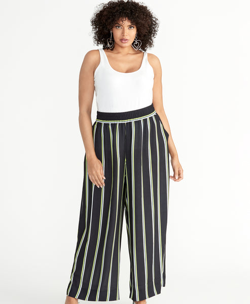GOLDIE PULL ON PANT