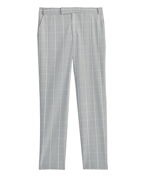 WINDOW PANE TROUSER