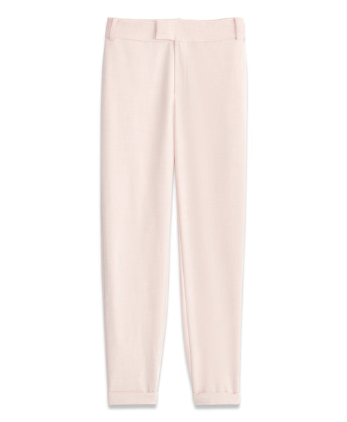 BISTRETCH SIDE STRIPE PANT