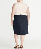 Checked Skirt | Checked Skirt