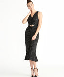 Shiloh Dress | Black